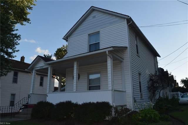 580 Burt Street, Barberton, OH 44203 (MLS #4313637) :: Simply Better Realty