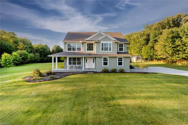 5567 State Route 82, Hiram, OH 44234 (MLS #4313639) :: The Jess Nader Team | REMAX CROSSROADS