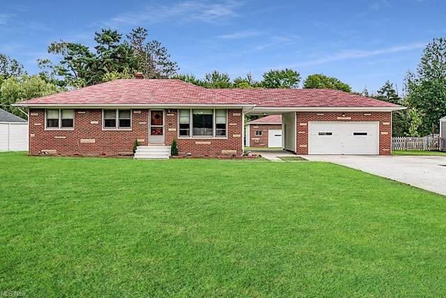 7809 Mccreary Road, Seven Hills, OH 44131 (MLS #4313641) :: TG Real Estate