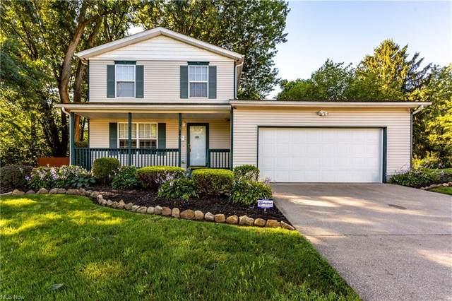 456 W Thornton Street, Akron, OH 44307 (MLS #4313645) :: TG Real Estate