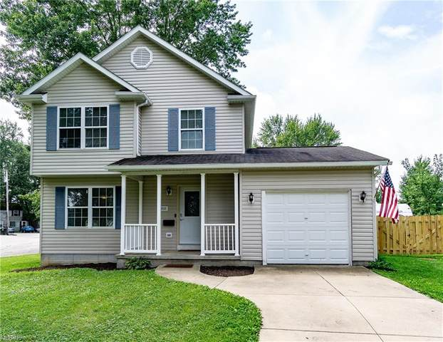 9532 Community Road, Windham, OH 44288 (MLS #4313647) :: The Jess Nader Team   REMAX CROSSROADS