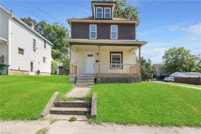 177 24th Street NW, Barberton, OH 44203 (MLS #4313663) :: RE/MAX Trends Realty