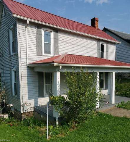 214 Main Street NW, Lore City, OH 43755 (MLS #4313709) :: The Jess Nader Team | REMAX CROSSROADS