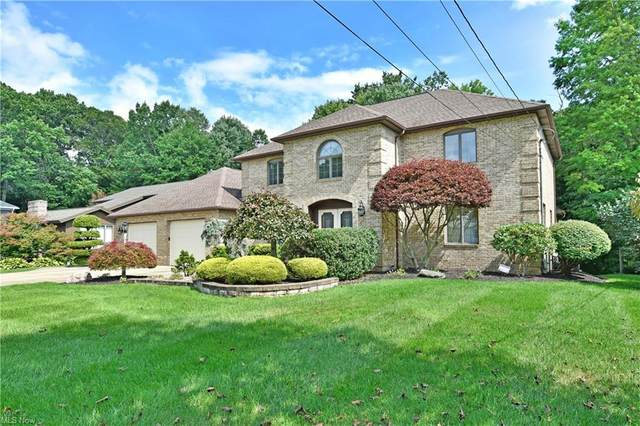445 5th Avenue, Hubbard, OH 44425 (MLS #4313728) :: TG Real Estate