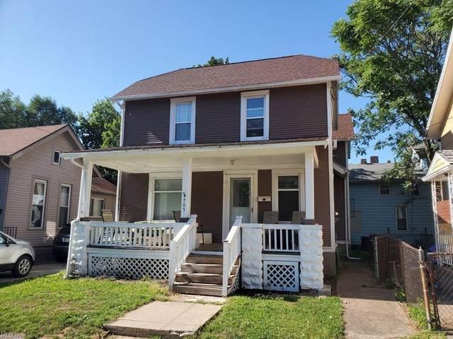 705 W Adams Street, Sandusky, OH 44870 (MLS #4313740) :: The Holden Agency