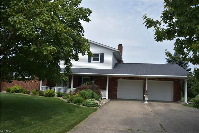 66981 Graham Road, St. Clairsville, OH 43950 (MLS #4313749) :: RE/MAX Edge Realty