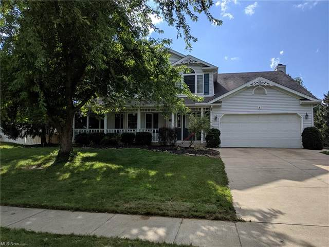 1081 Dover Drive, Medina, OH 44256 (MLS #4313753) :: Simply Better Realty