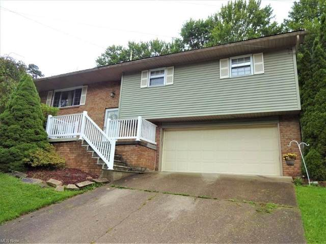 384 Pahlhurst Plaza, Parkersburg, WV 26101 (MLS #4313762) :: The Holly Ritchie Team