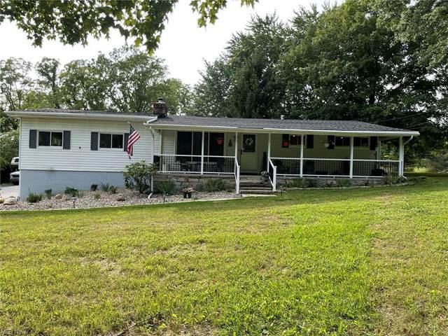 11312 Green Road, Wakeman, OH 44889 (MLS #4313769) :: The Jess Nader Team | REMAX CROSSROADS