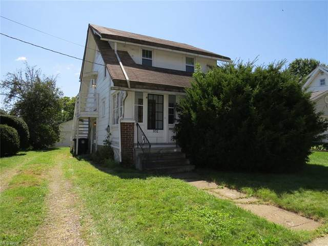 952 Palmetto Avenue, Akron, OH 44306 (MLS #4313801) :: Select Properties Realty