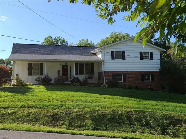 2209 Potts Lane, Zanesville, OH 43701 (MLS #4313847) :: The Holden Agency