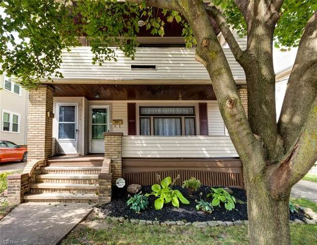 4392 W 47th Street, Cleveland, OH 44144 (MLS #4313851) :: Simply Better Realty