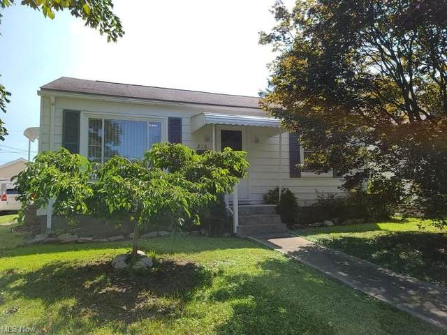 216 Florence Avenue, Zanesville, OH 43701 (MLS #4313863) :: Simply Better Realty