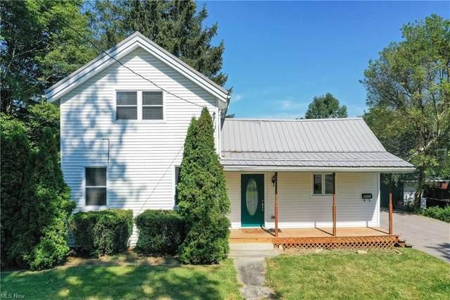 8025 French Street, Garrettsville, OH 44231 (MLS #4313901) :: Keller Williams Chervenic Realty