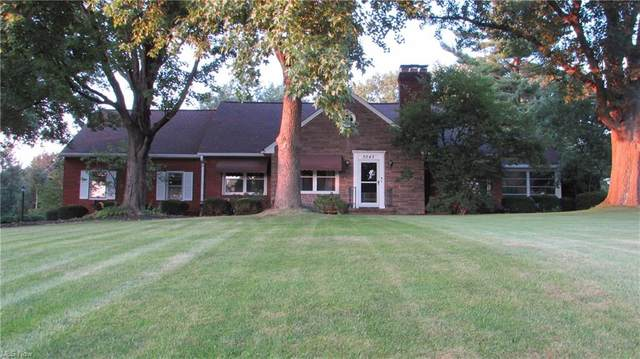 3043 Fulton Drive NW, Canton, OH 44718 (MLS #4313910) :: The Holden Agency