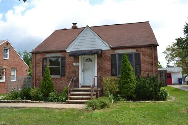 4329 Newberry Drive, Cleveland, OH 44144 (MLS #4313914) :: Simply Better Realty