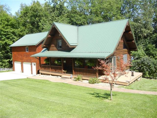 7077 County Road 68, Millersburg, OH 44654 (MLS #4313927) :: TG Real Estate