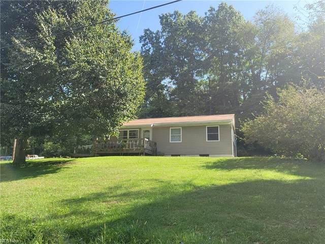 2975 Meadow Road, Cambridge, OH 43725 (MLS #4313975) :: Jackson Realty