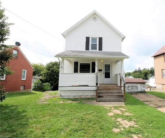 1126 Washington Avenue, Girard, OH 44420 (MLS #4313977) :: TG Real Estate