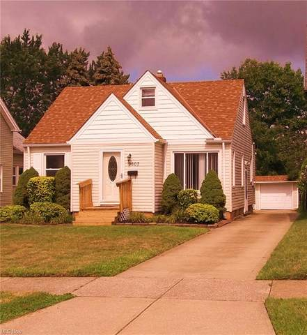 9607 Plymouth Avenue, Garfield Heights, OH 44125 (MLS #4314004) :: TG Real Estate