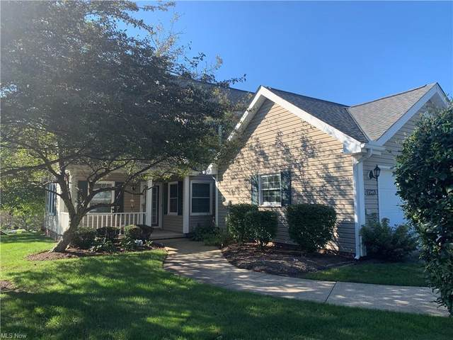 2045 Foxglove Lane 17-05, Broadview Heights, OH 44147 (MLS #4314020) :: The Art of Real Estate