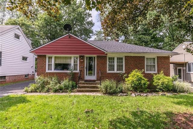 200 Gould Avenue, Bedford, OH 44146 (MLS #4314022) :: Jackson Realty