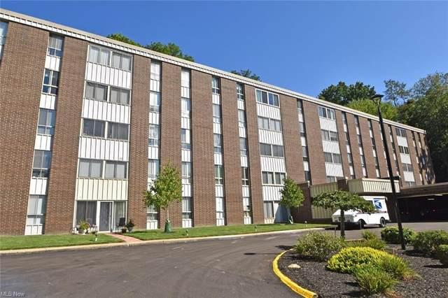 3070 Kent Road #211, Stow, OH 44224 (MLS #4314023) :: Tammy Grogan and Associates at Keller Williams Chervenic Realty
