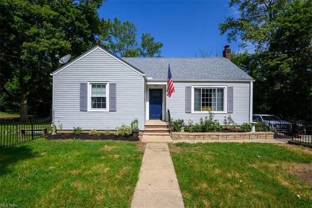 15 Stokes, Hudson, OH 44236 (MLS #4314038) :: TG Real Estate