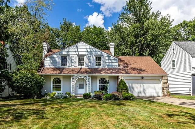 3369 Seaton Road, Cleveland, OH 44118 (MLS #4314061) :: TG Real Estate