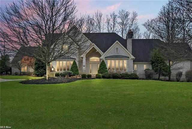3486 Muirwood Lane, Richfield, OH 44286 (MLS #4314114) :: Keller Williams Legacy Group Realty