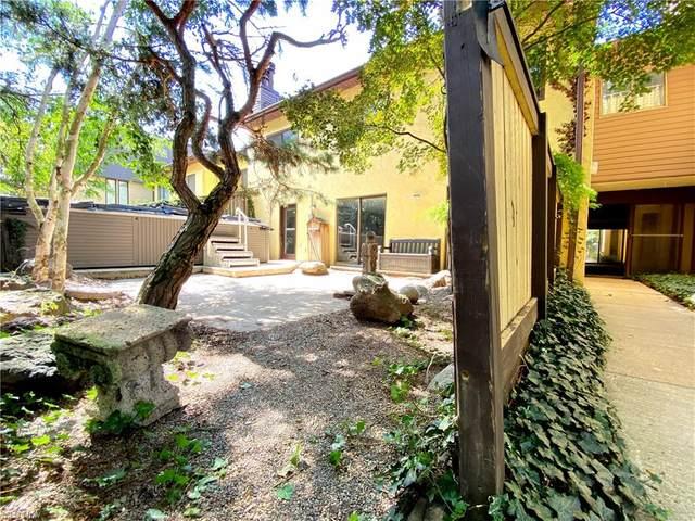723 Hampton Ridge Drive, Akron, OH 44313 (MLS #4314134) :: The Art of Real Estate