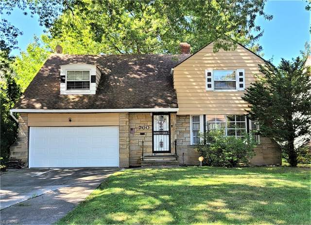 700 Quilliams Road, Cleveland Heights, OH 44121 (MLS #4314139) :: Simply Better Realty