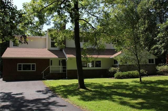 32570 Hiram Trail, Moreland Hills, OH 44022 (MLS #4314154) :: TG Real Estate