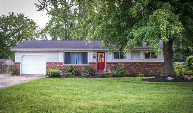 34027 Monica Drive, North Ridgeville, OH 44039 (MLS #4314161) :: Simply Better Realty