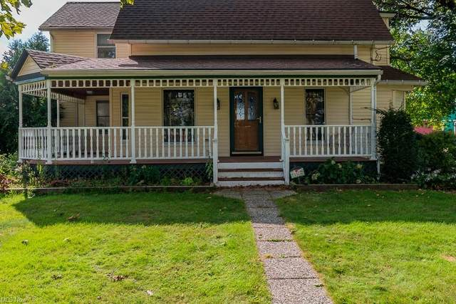 3368 Call Road, Perry, OH 44081 (MLS #4314163) :: Krch Realty