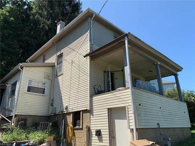 199 Kennon Street, Bridgeport, OH 43912 (MLS #4314165) :: RE/MAX Edge Realty