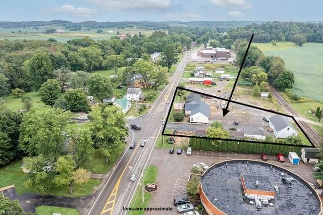 1041 E Lincolnway, Minerva, OH 44657 (MLS #4314167) :: TG Real Estate