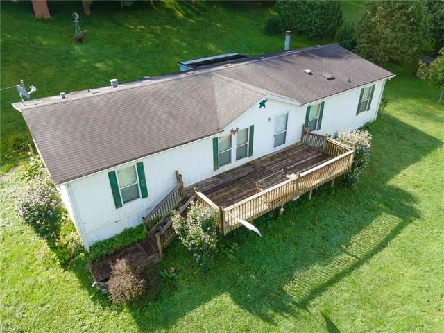 3492 Indian Camp Run Road, Kimbolton, OH 43749 (MLS #4314209) :: Simply Better Realty
