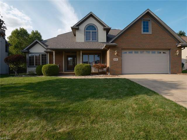 810 Forrest Ridge Drive, Dover, OH 44622 (MLS #4314222) :: Simply Better Realty