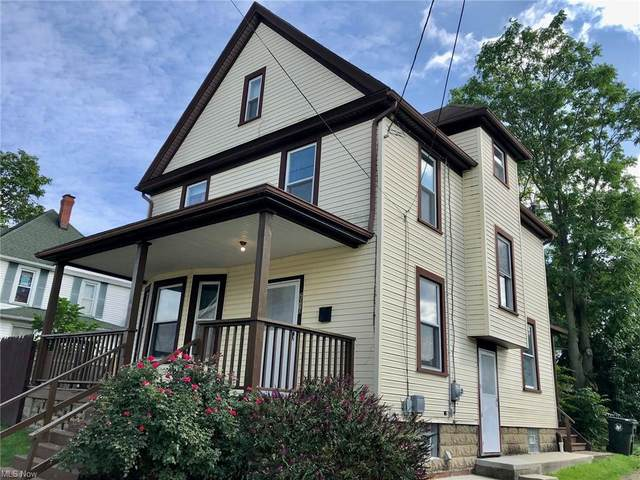 2010 Ninth Street SW, Canton, OH 44706 (MLS #4314240) :: TG Real Estate