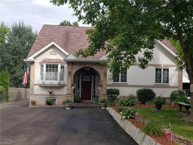 3499 Homewood Avenue, Hubbard, OH 44425 (MLS #4314260) :: TG Real Estate