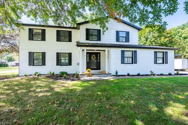 6186 Southern Hills Court, Canfield, OH 44406 (MLS #4314321) :: TG Real Estate