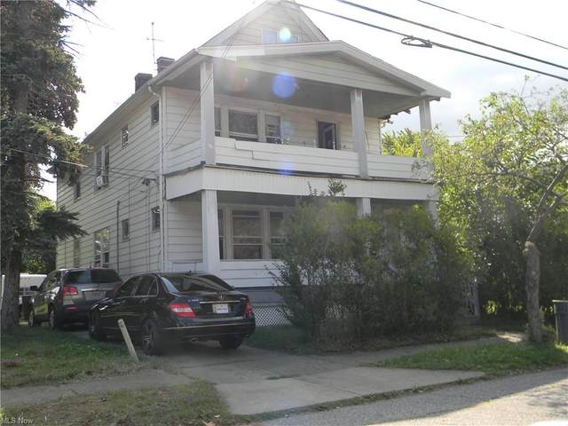 3211 W 30th Street, Cleveland, OH 44109 (MLS #4314354) :: RE/MAX Edge Realty