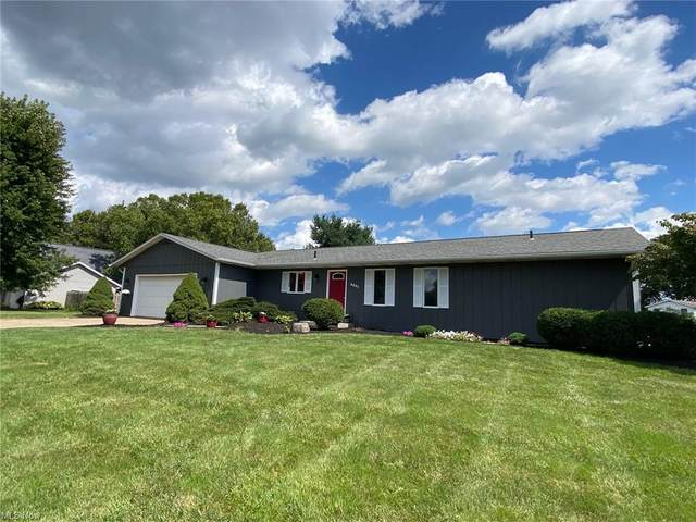 2551 Taylor Street, Wooster, OH 44691 (MLS #4314366) :: TG Real Estate