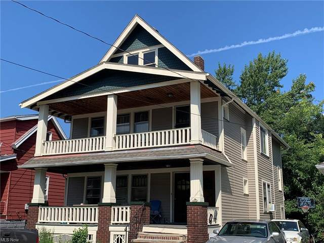 2310 Tampa Avenue, Cleveland, OH 44109 (MLS #4314369) :: The Holden Agency