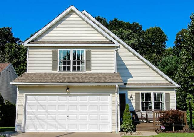 340 Waverly Avenue, Wadsworth, OH 44281 (MLS #4314374) :: The Holden Agency