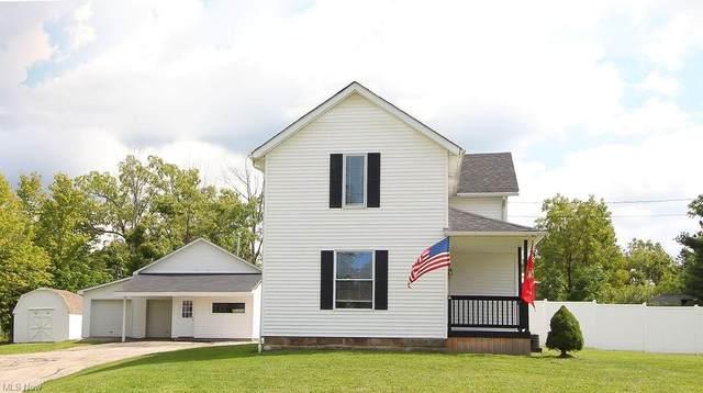 3187 Ridge Road, Medina, OH 44256 (MLS #4314381) :: TG Real Estate
