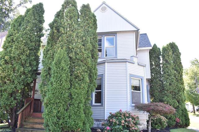 354 W Prospect Road, Ashtabula, OH 44004 (MLS #4314387) :: TG Real Estate