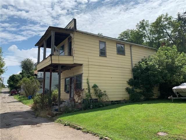 319 Kennon Street, Bridgeport, OH 43912 (MLS #4314411) :: Keller Williams Legacy Group Realty