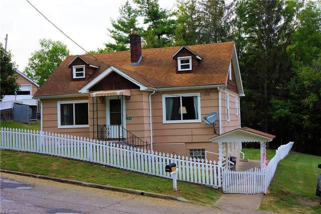 171 5th Street, Dillonvale, OH 43917 (MLS #4314416) :: TG Real Estate